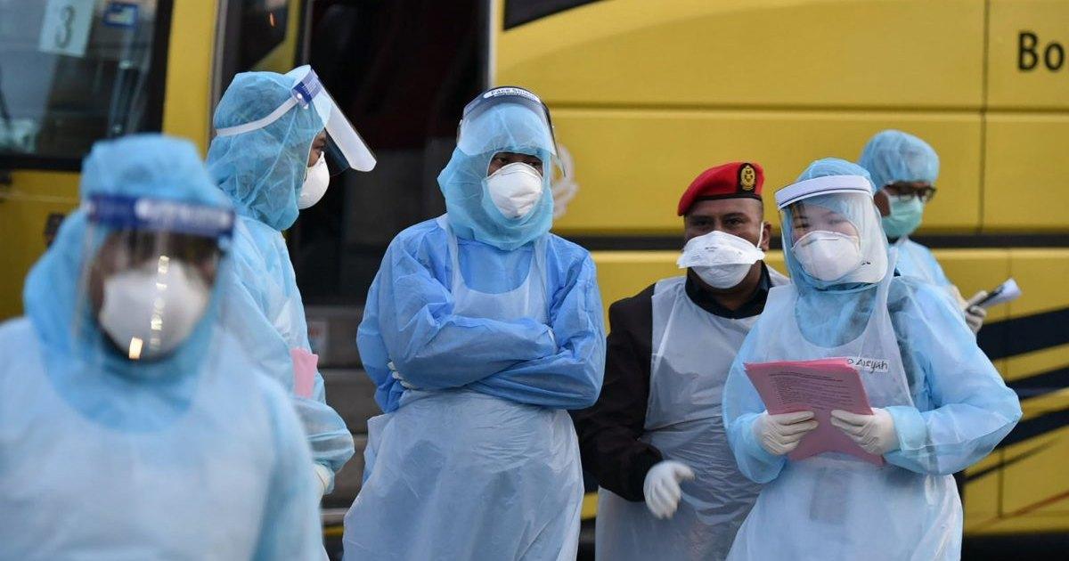 В Китае выявлены два случая заражения коронавирусом новорожденных