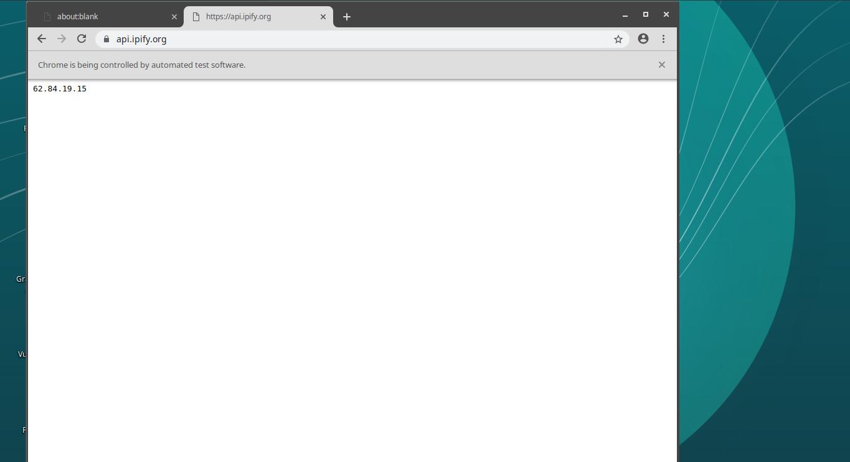 Node.js, Tor, Puppeteer и Cheerio: анонимный веб-скрапинг - 2