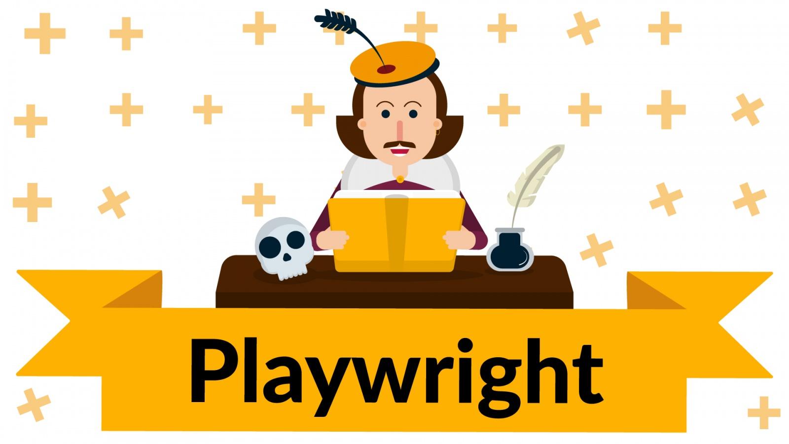 Playwright — драматургия от Microsoft и новый инструмент для тестирования - 1