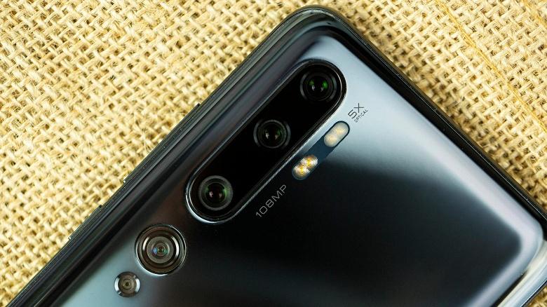 Абсолютный рекорд Xiaomi Mi 10 Pro. Смартфон набрал 600 000 баллов в AnTuTu