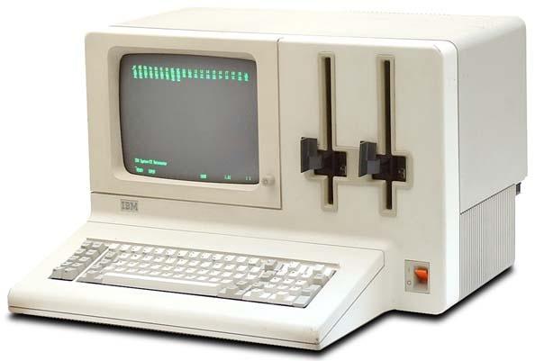 История микропроцессора и персонального компьютера: 1980 — 1984 годы - 2