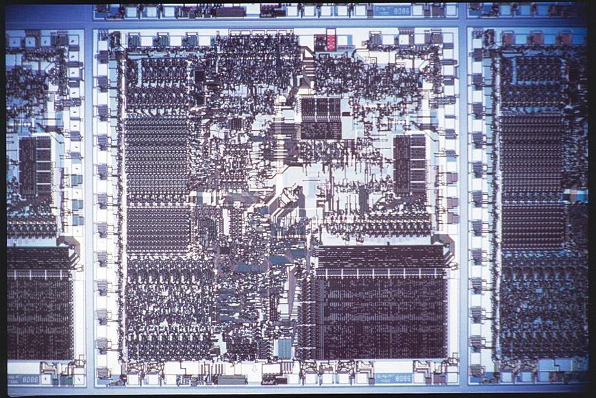 История микропроцессора и персонального компьютера: 1980 — 1984 годы - 3