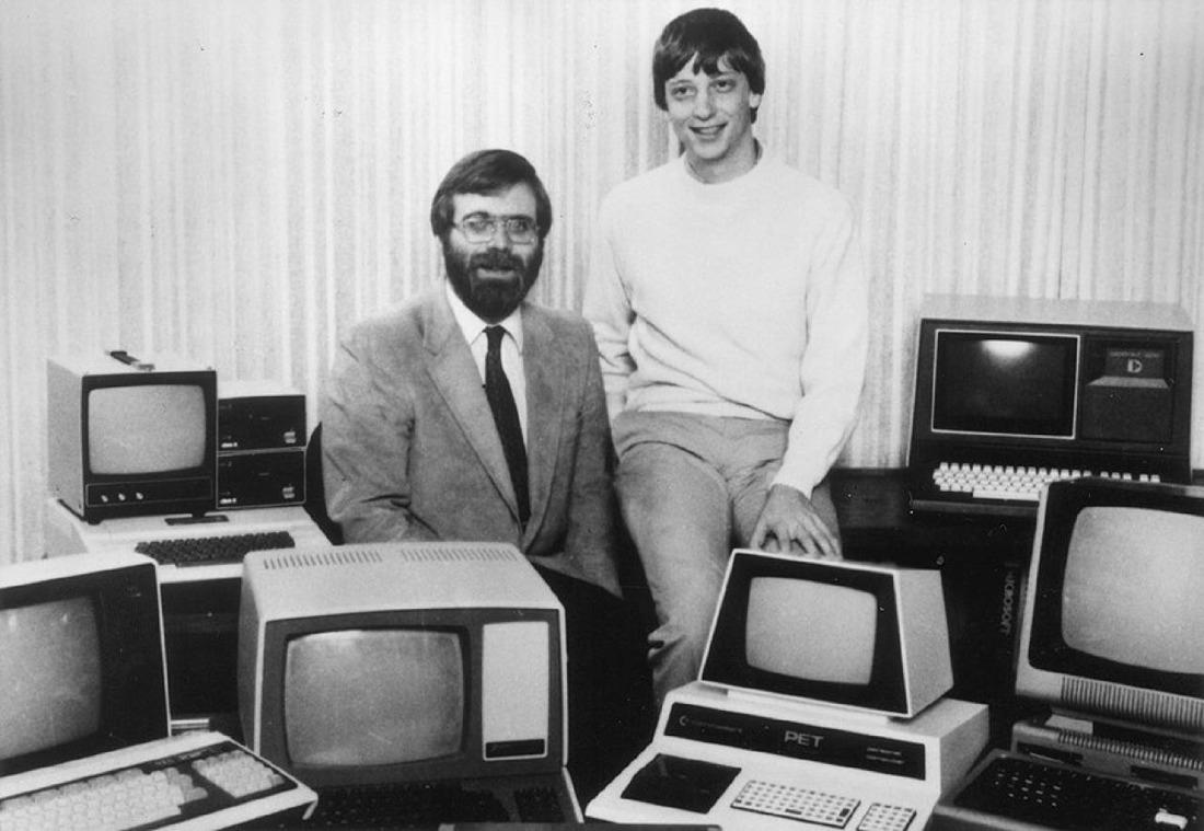 История микропроцессора и персонального компьютера: 1980 — 1984 годы - 6