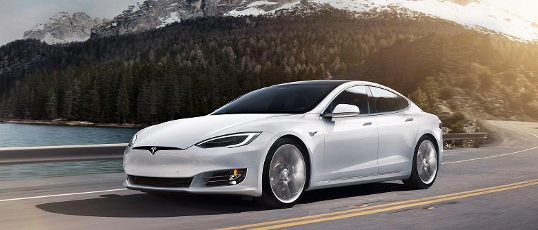 Компания Tesla лишила электромобиль Model S части функций при смене владельца - 1