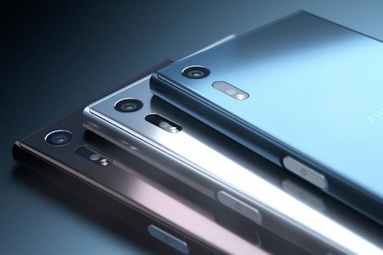 Продажи смартфонов Sony взлетели более чем на 100%