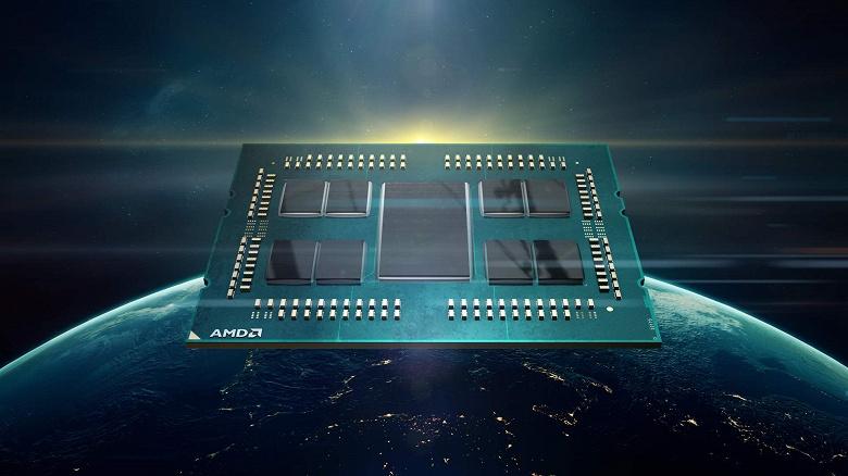 Удар по AMD пришёл откуда не ждали