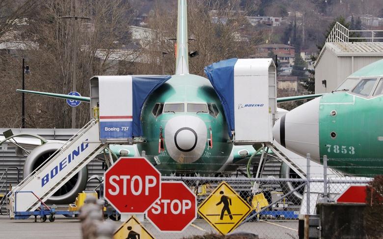 В программном обеспечении самолета Boeing 737 Max обнаружена новая ошибка