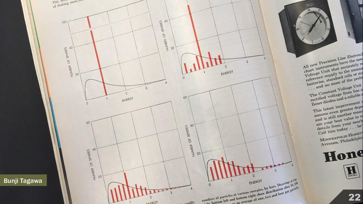Визуализация науки: иллюстрации и инфографика - 22
