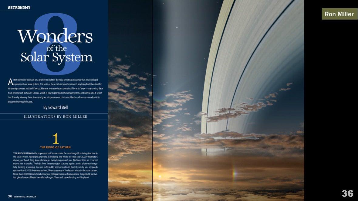 Визуализация науки: иллюстрации и инфографика - 40