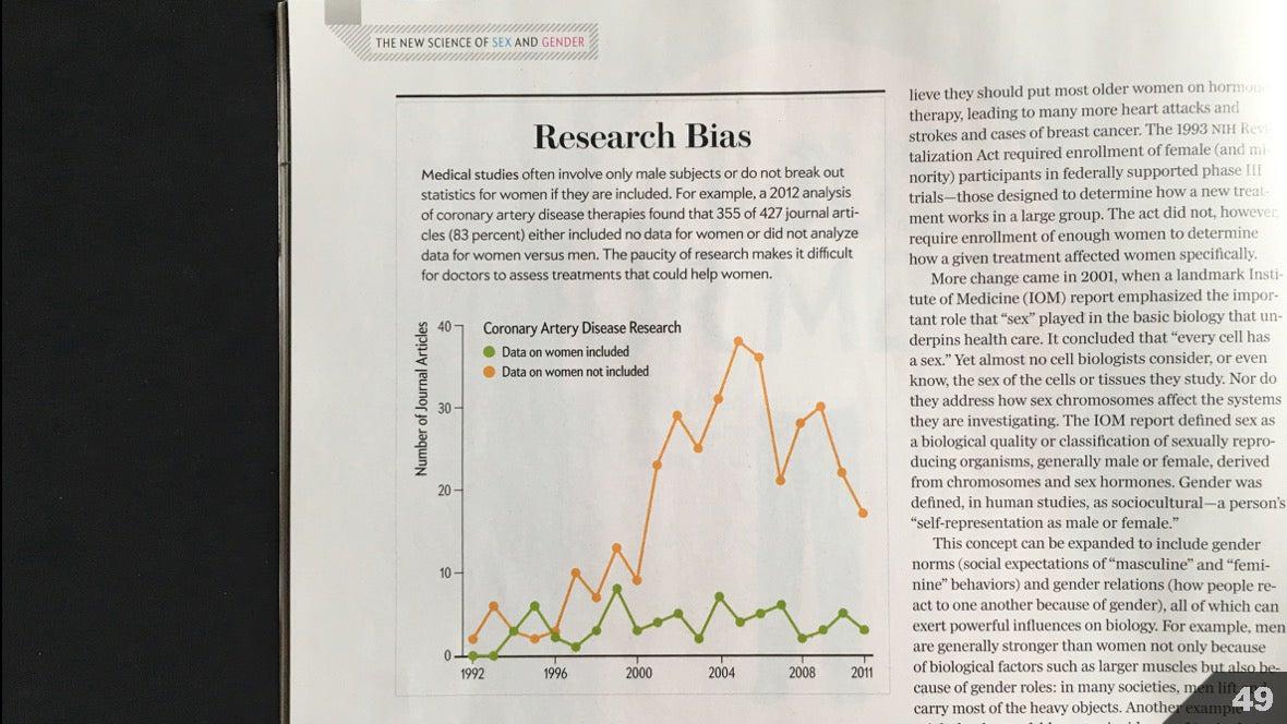 Визуализация науки: иллюстрации и инфографика - 53