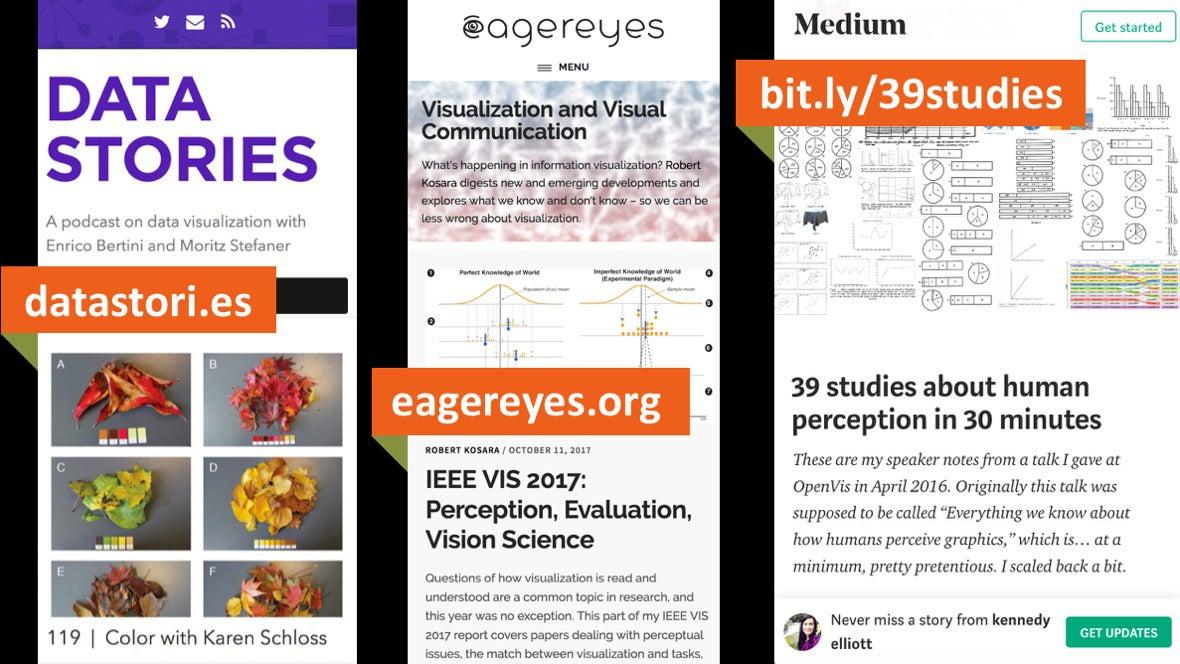 Визуализация науки: иллюстрации и инфографика - 55