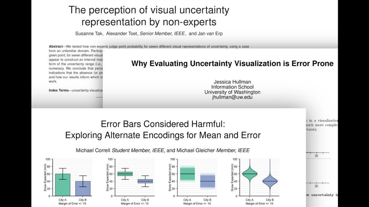 Визуализация науки: иллюстрации и инфографика - 69