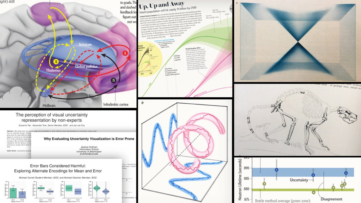 Визуализация науки: иллюстрации и инфографика - 82