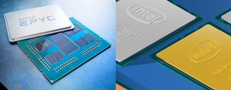 Intel в отчаянии. Компания продаёт свои процессоры с гигантскими скидками