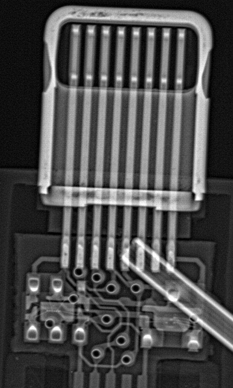 Цифровой рентген: инспектор Гаджетов - 6