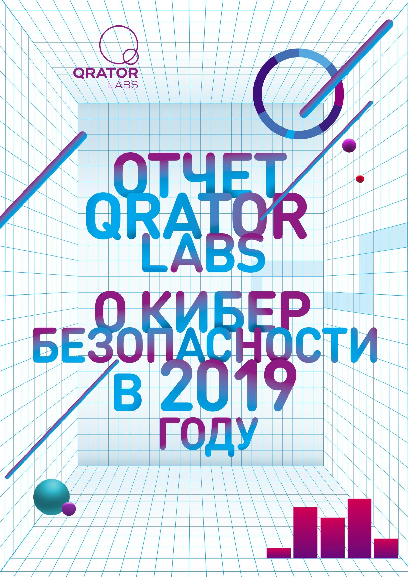 Ежегодный отчет Qrator Labs о сетевой безопасности и доступности - 1