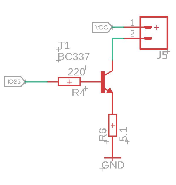 Микрофонный усилитель и УНЧ для ЦАП и АЦП микроконтроллера - 21