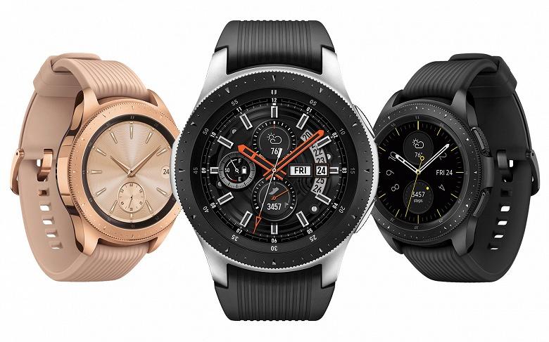 Новые рекордные умные часы Samsung обрастают подробностями. Анонс вместе с Samsung Galaxy Note20