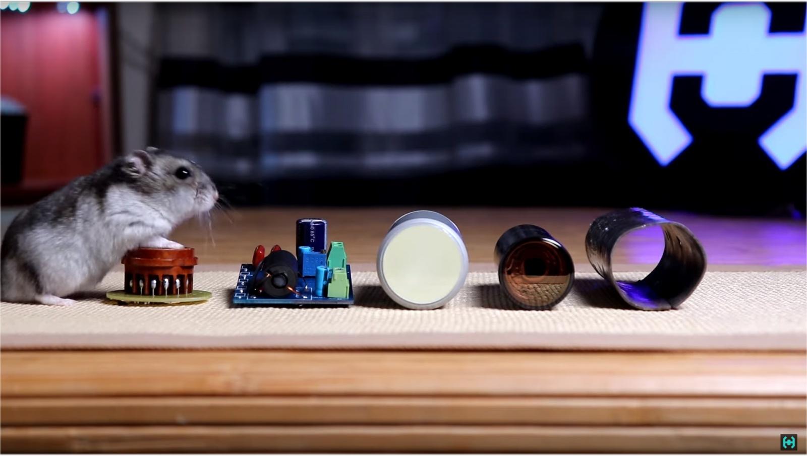 Радиоактивные продукты. Гамма-спектрометр. Часть 1 - 7