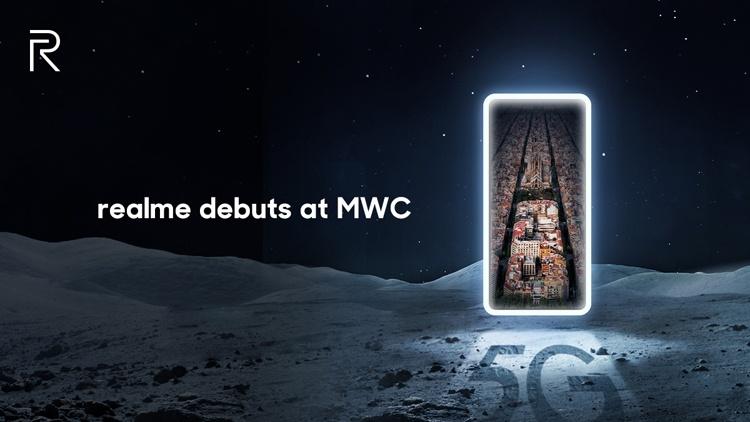 Руководитель Realme раскрыл оснащение смартфона X50 Pro 5G
