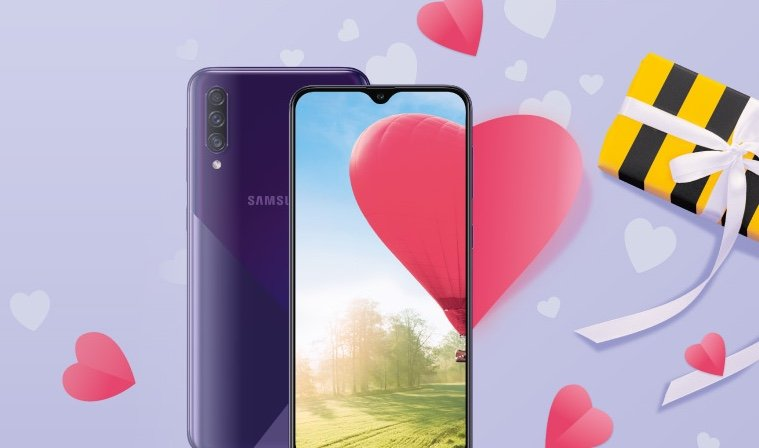 Смартфоны Samsung отдают за полцены в России