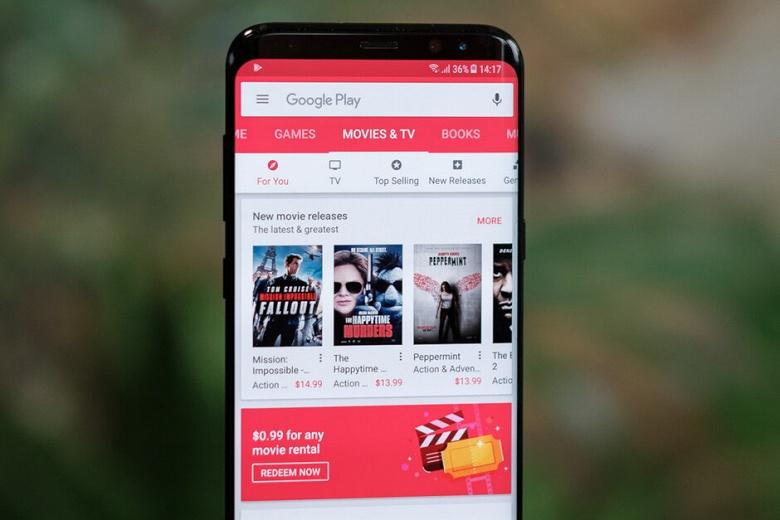 В Google Play обнаружена новая партия замаскированных зловредов под Android. Установлены почти полмиллиона раз