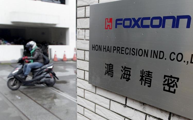 Foxconn возобновит производство после завершения инспекций