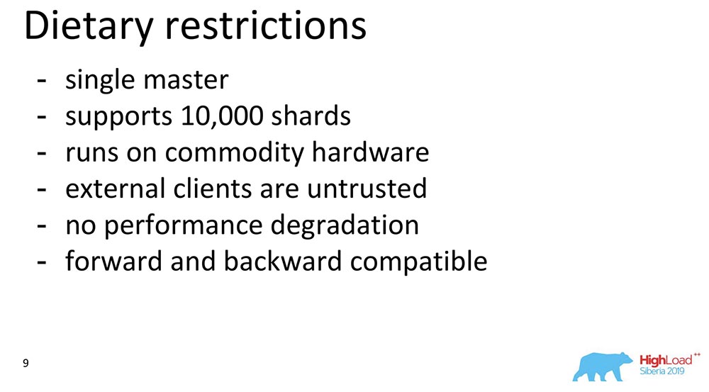 HighLoad++, Михаил Тюленев (MongoDB): Causal consistency: от теории к практике - 10