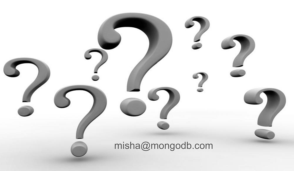 HighLoad++, Михаил Тюленев (MongoDB): Causal consistency: от теории к практике - 23