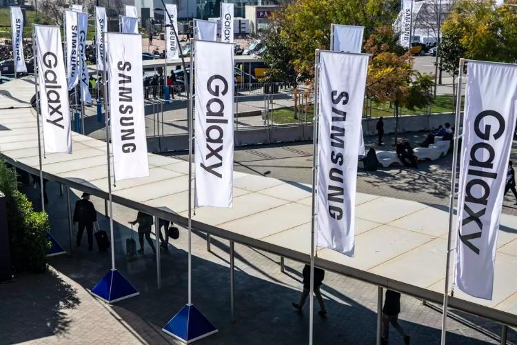 Samsung сокращает своё присутствие на MWC 2020 из-за коронавируса