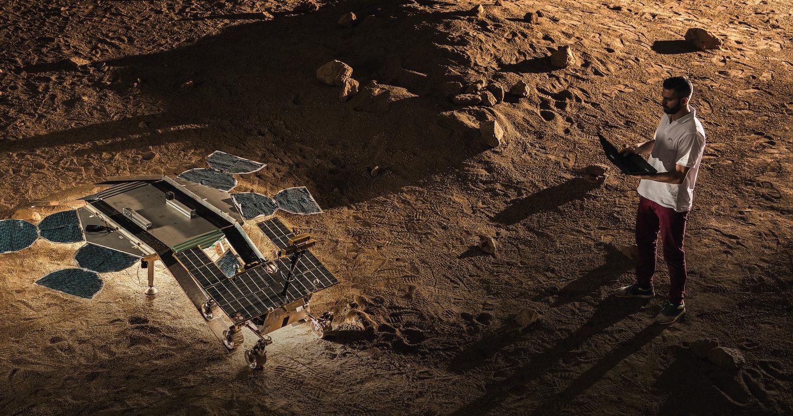 Марсианские хроники 2020: кто хочет попасть на Красную планету