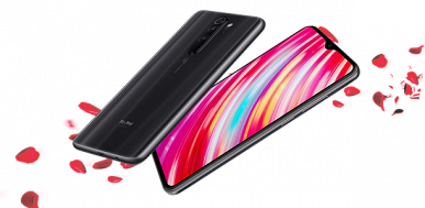 Смартфоны Xiaomi и Redmi подешевели в России ко Дню всех влюблённых