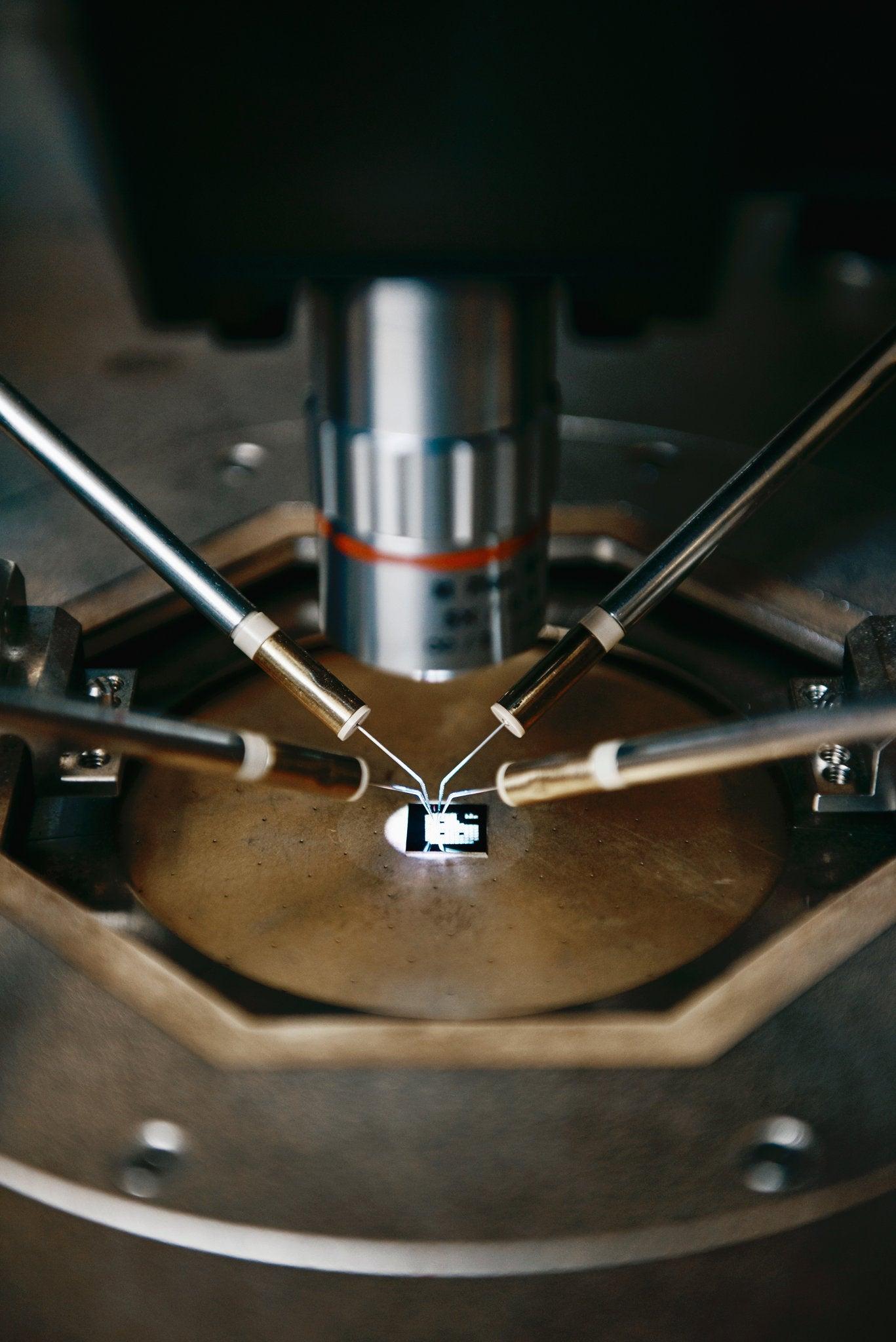 Сверхспособности сверхтонких материалов: в материаловедении 2D – это новое 3D - 3