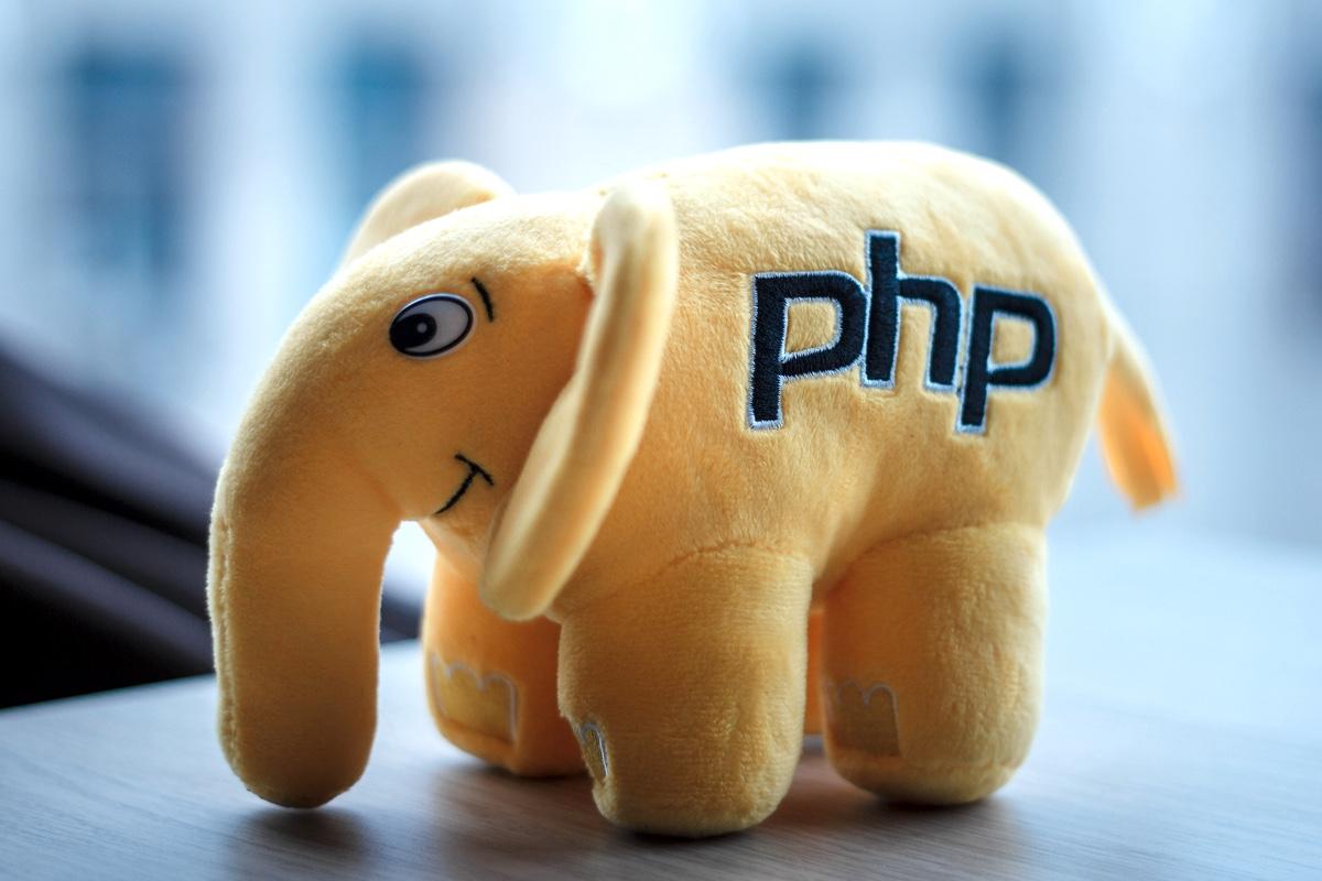 PHP-Дайджест № 173 (27 января – 10 февраля 2020) - 1