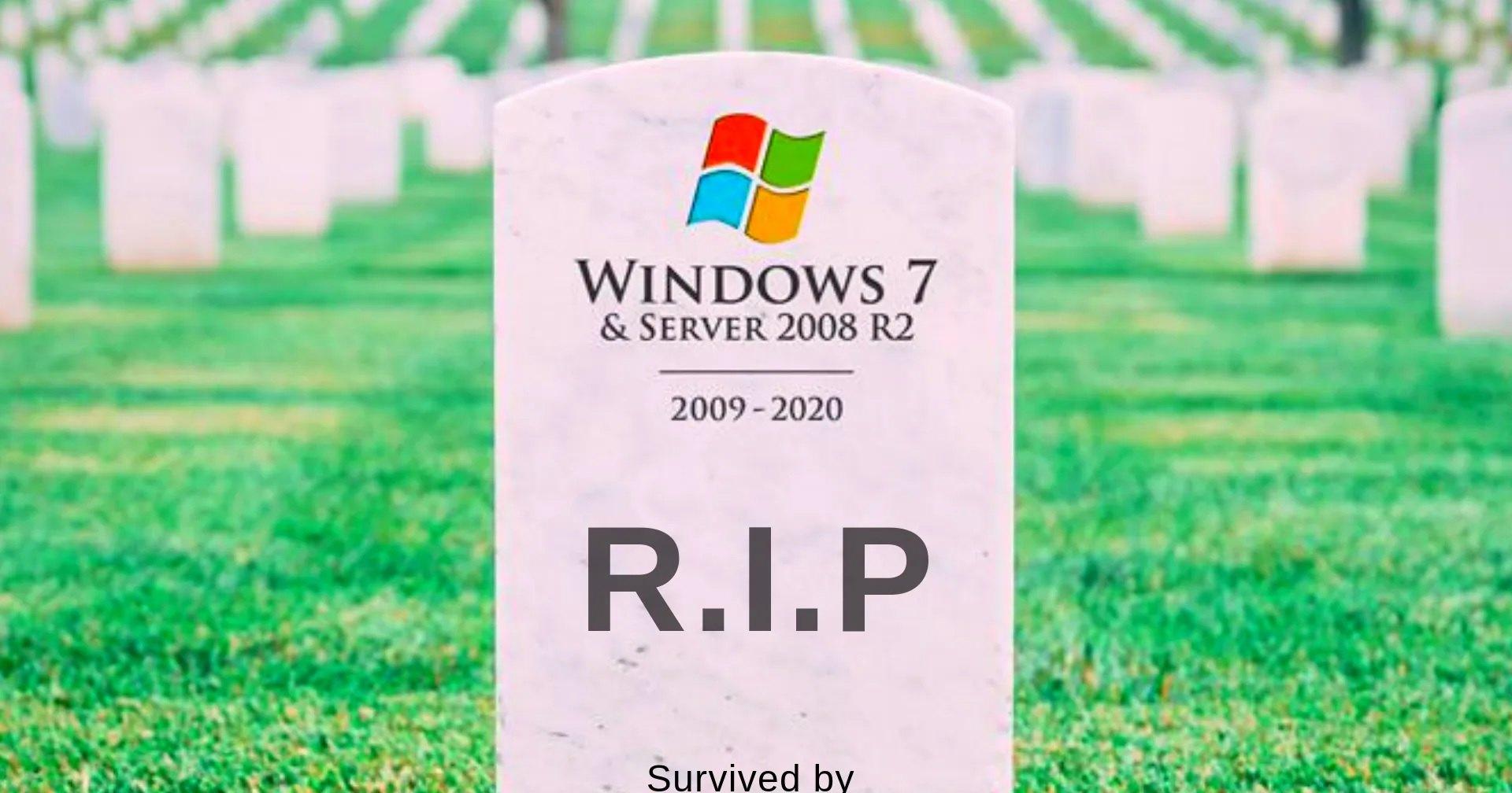 Windows 7 отказалась выключаться и перезагружаться