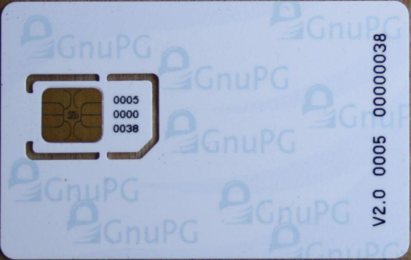 Аппаратный ключ шифрования за 3$ — возможно ли это? - 2
