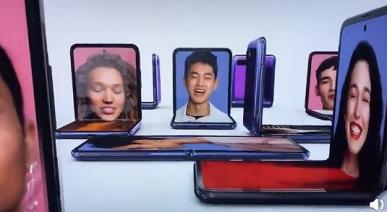 Долгожданная раскладушка Samsung Galaxy Z Flip дебютировала на «Оскаре» не дожидаясь анонса