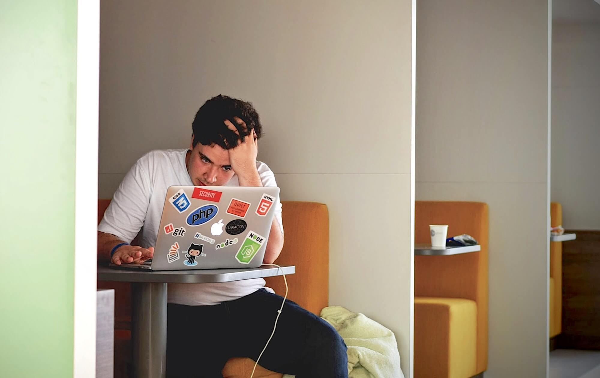 «Коллеги, дышите потише»: почему офисный шум сводит нас с ума — обсуждаем исследования - 2