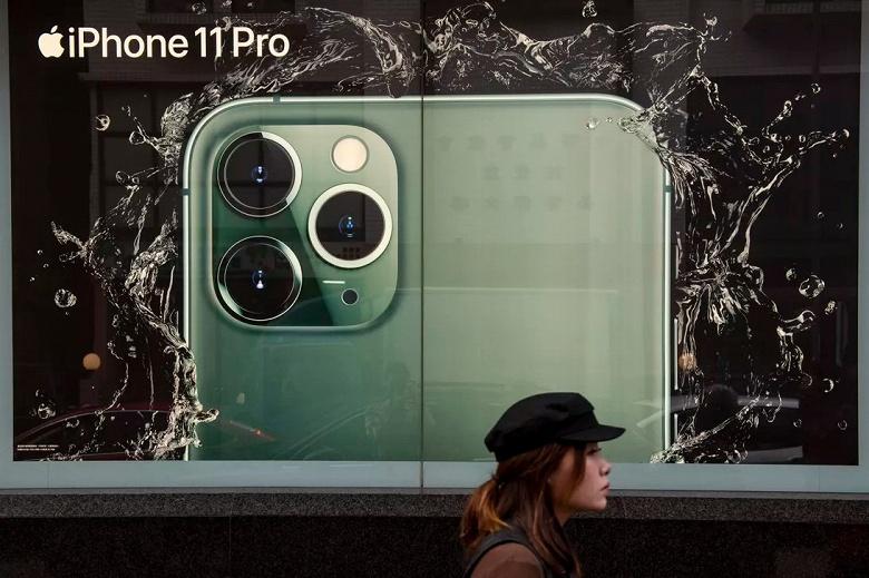 Основные фабрики по производству iPhone всё ещё не возобновили работу