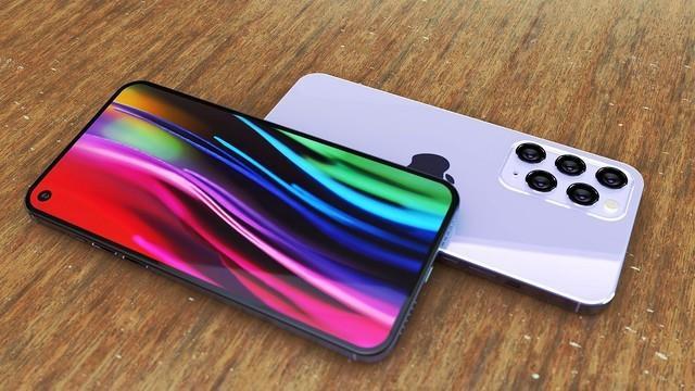 Рендеры iPhone 12 Pro Max демонстрируют серьезные изменения в дизайне