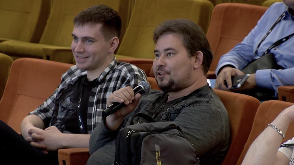РИТ, Максим Лапшин (Erlyvideo): как программисту вырастить компанию - 26
