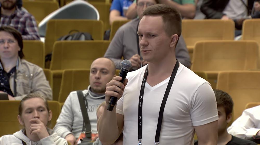 РИТ, Максим Лапшин (Erlyvideo): как программисту вырастить компанию - 27