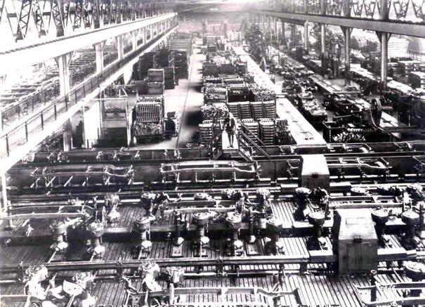 «Скайнет» у станка: есть ли будущее у фабрик без рабочих? - 3