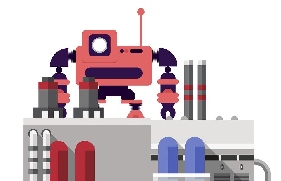 «Скайнет» у станка: есть ли будущее у фабрик без рабочих? - 1