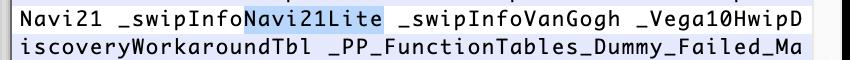 В коде бета-версий macOS нашли упоминания процессоров AMD - 8
