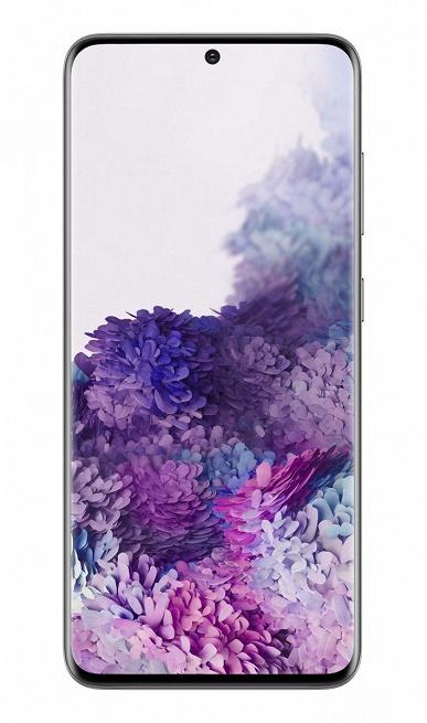 Samsung представила флагманские смартфоны Galaxy S20, объявлены цены в России