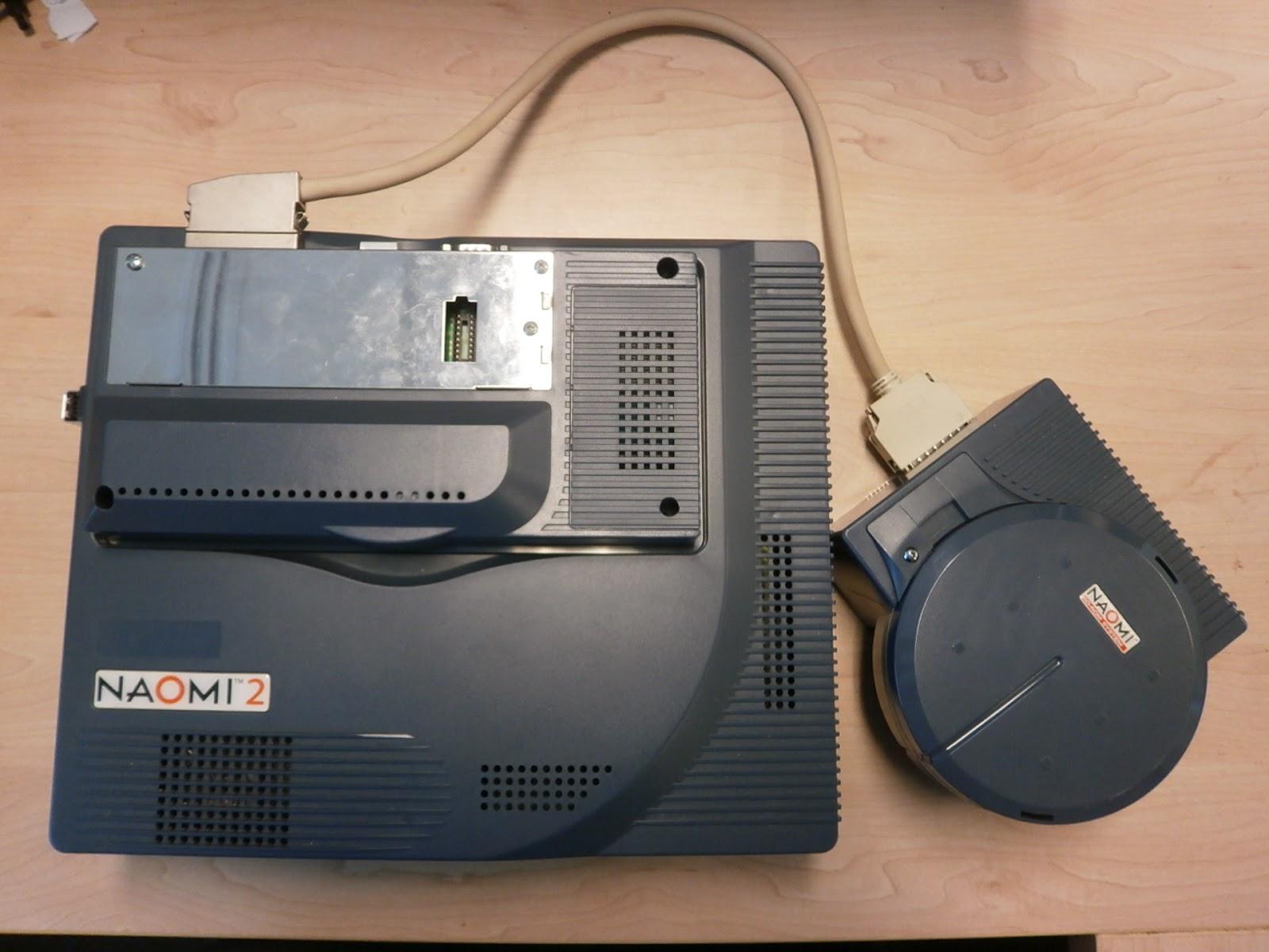 Анатомия Sega Dreamcast: вторая жизнь консоли - 14
