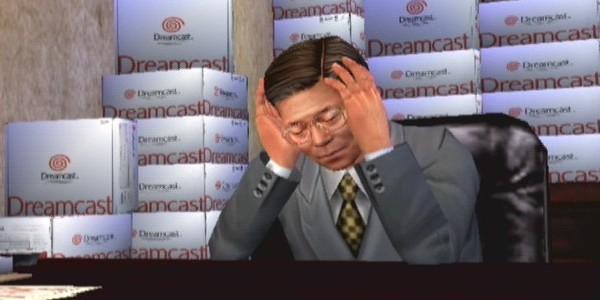 Анатомия Sega Dreamcast: вторая жизнь консоли - 2