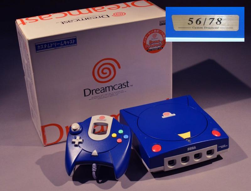 Анатомия Sega Dreamcast: вторая жизнь консоли - 4
