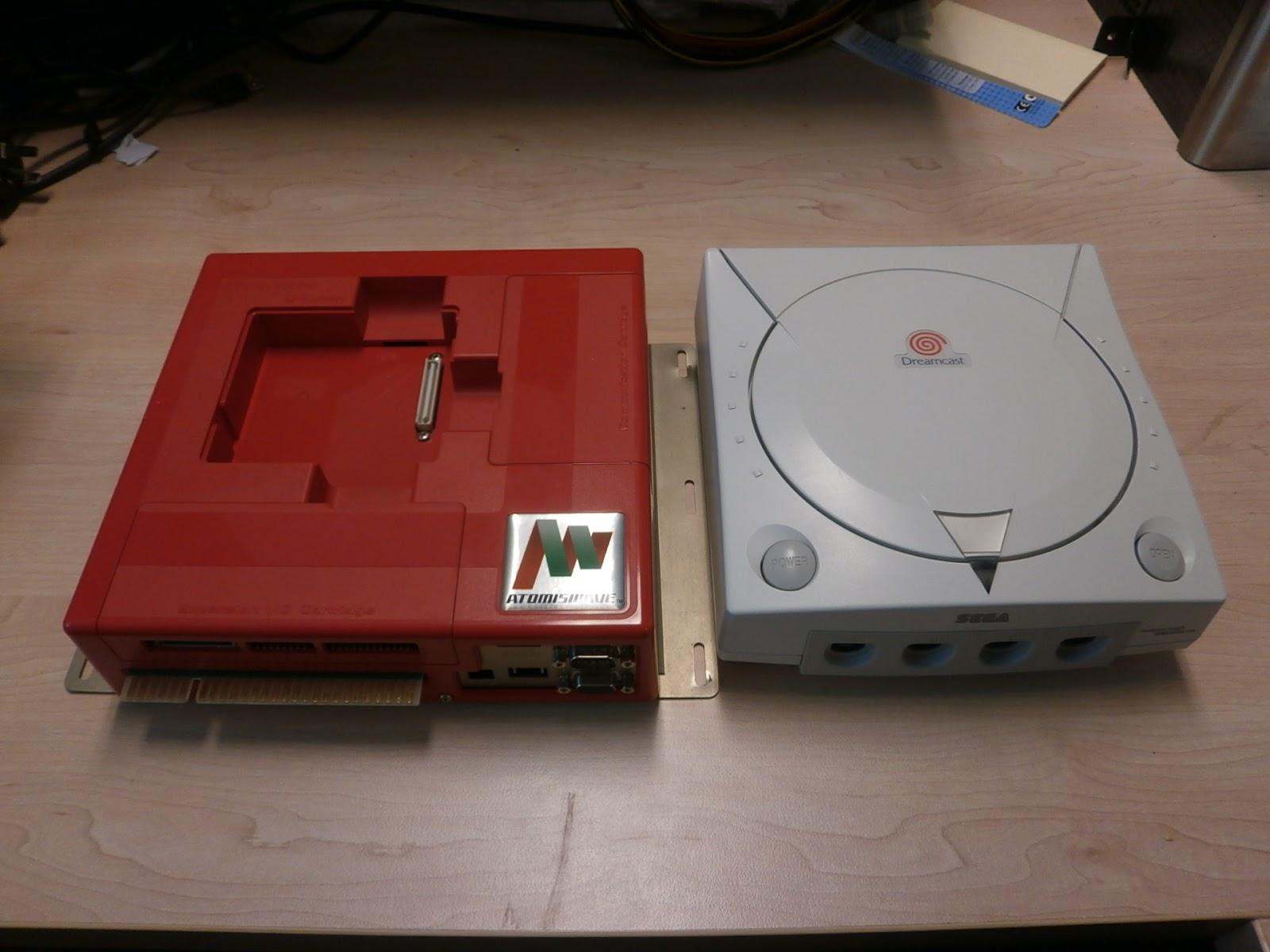 Анатомия Sega Dreamcast: вторая жизнь консоли - 5